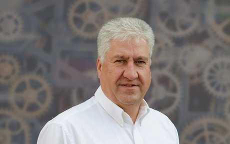 SVG Europe Sit-Down: Marquis Broadcast's Paul Glasgow discusses the Cloud and reflects on