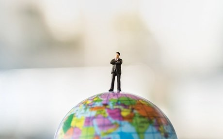 Americas Vs. EMEA vs. APAC: 4 Global Differences In #SocialSelling