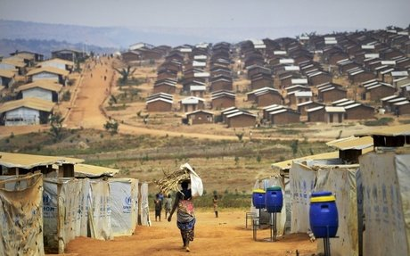 IOC launches campaign to bring light to refugee camps