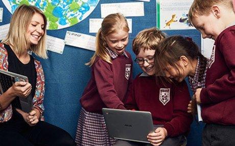 Google for Education Webinar Series