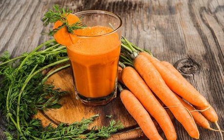 15 Health Benefits Of Carrot Juice For Skin, Hair, Eyes And Weight Loss