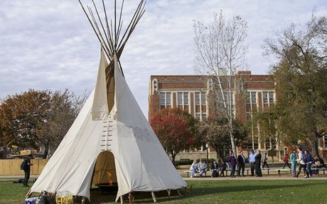 OU initiatives aim to preserve Native American cultures