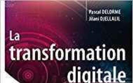 La transformation digitale: Saisir les opportunités du numérique pour l'entrep
