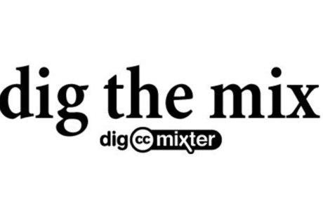 dig.ccMixter Home