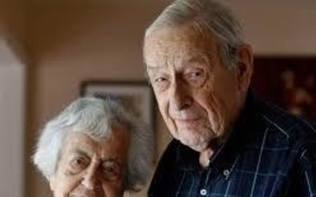 Thank-You Letter for Alfred and Suzanne Batzdorff
