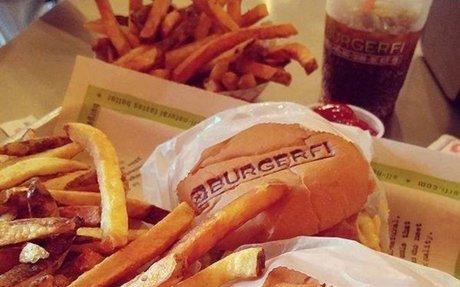 BurgerFi - Riverside