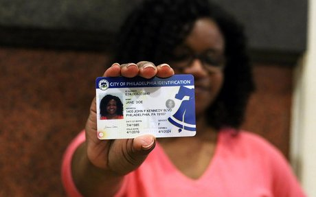 Don't Have Photo ID? Philly Launches Local Option