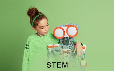 Top 5 STEM Toys - Best STEM Toy List and Reviews 2016