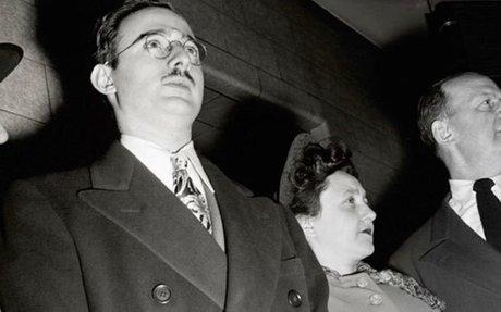 Execution of Julius and Ethel Rosenberg Video - Cold War History - HISTORY.com