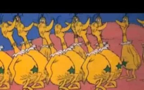 #4 Star Bellied Sneetches because it teaches you to be yourself.