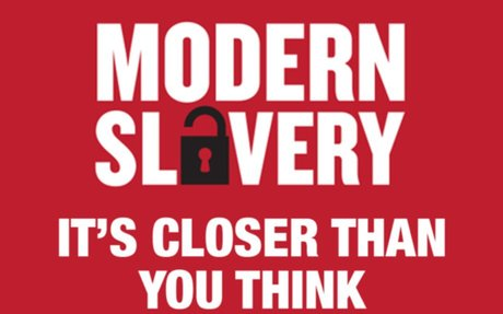 A typology of modern slavery