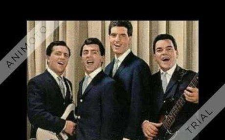 Four Seasons - Walk Like A Man - 1963