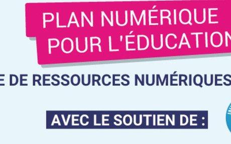 BRNE - Banque de ressources numériques pour l'Ecole - Éduscol