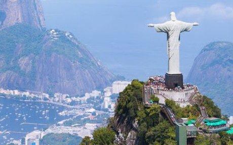 30 Best Rio de Janeiro Hotels, Brazil (From $8)