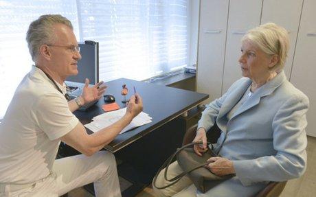 Edoxaban nei pazienti anziani, fragili e ad alto rischio