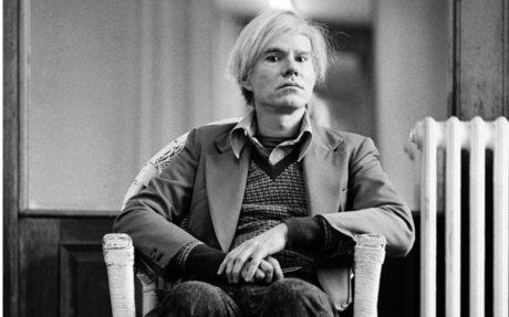 Andy Warhol Is Art History's Greatest Myth-Maker. Biographer Blake Gopnik Reveals His T...