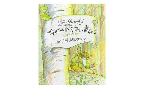 *Crinkleroot's guide to knowing the trees