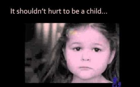 9 Devastating Effects of Child Abuse