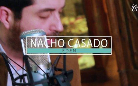 NACHO CASADO - Edén (RGP Live Sessions)