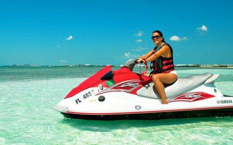 Key West Jet Ski Tours | Key West Jet Ski Rental