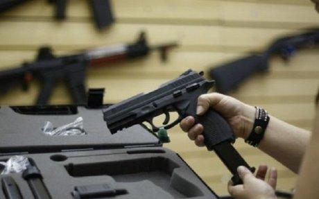 Projeto de Lei prevê controle de armas no Rio de Janeiro