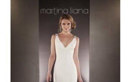 Martina Liana 728 Bridal gowns, Bridal Store Walnut Creek | Flares Bridal