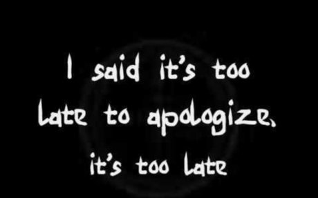 Timbaland - Apologize ft. OneRepublic