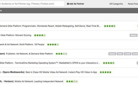SekiNdo Advertising Profile Page on Thalamus.co