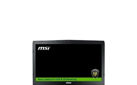 "Gaming portable computer MSI 9S7-16K332-094 15,6"" i7-7700HQ 16 GB RAM 512 GB SSD"