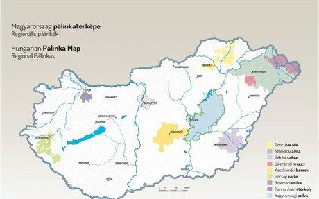 Hol készíthető Magyarországon eredetvédett pálinka?