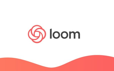 Loom   Send a video. Not a thousand words.