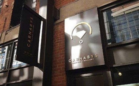 Innovative Bespoke Jeweller Opens 1st Retail Location