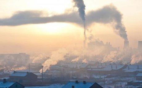 Cutting Carbon Emissions Sooner Could Save 153 Million Lives | Nicholas School