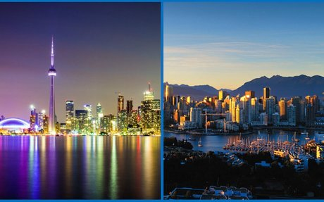 Retail Facility Management Events: October 3 in Vancouver and October 19 in Toronto