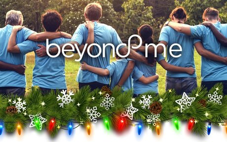 🌟 25 days of #BeyondMe 🌟