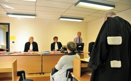 La justice comme chez le docteur?