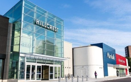 Hillcrest Mall Completes Overhaul as it Looks to the Future