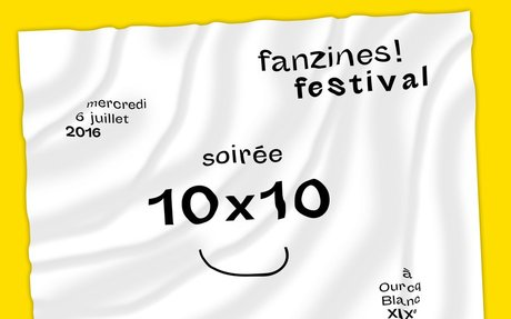 FANZINES ! festival