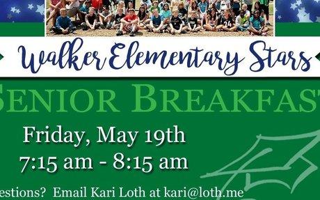 Walker Senior Breakfast 17