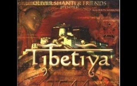 Oliver Shanti - Tibetiya - eMao