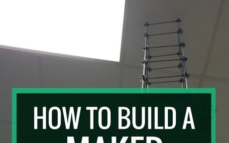 How to Build a Maker Culture in Your Library | AASL Knowledge Quest