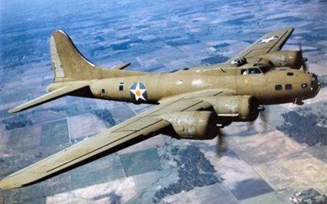 World War II in Georgia