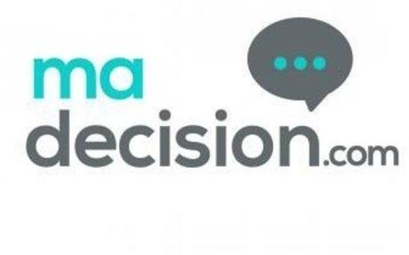 Lancement de la plateforme de médiation et d'arbitrage madecision.com