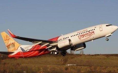 Air India Express Launches Nonstop flights between Madurai – Singapore