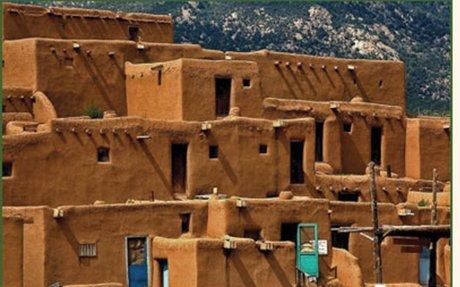 Pueblo Adaptation