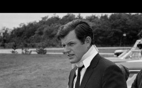 FLASHBACK: Kennedy Said What? America Won't Be Inundated with Immigrants from 'Deprived Na