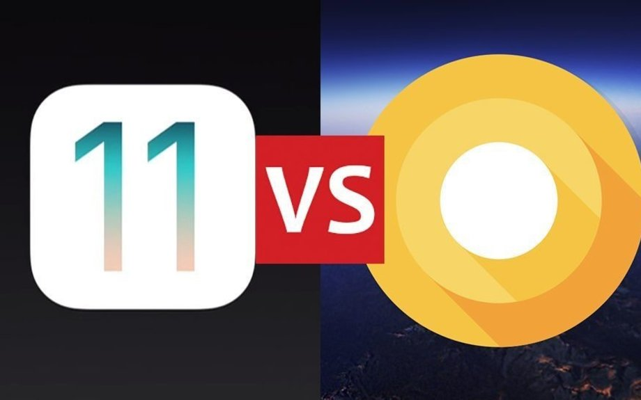 iOS 11 vs Android O: which next-gen mobile OS is most promising?