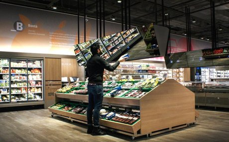 RETAIL // 5 Grocers With the Best Store Experience