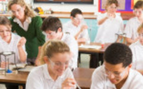 Strategies for Teaching Science Literacy