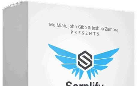 Serplify Pro